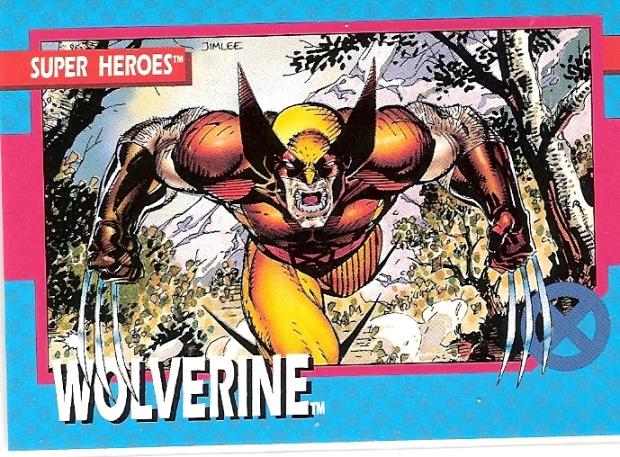 wolverine-1992