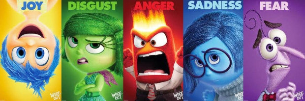 InsideoutCharacterposters